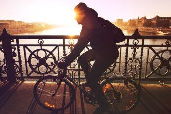 zakelijke fiets